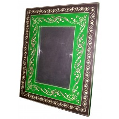 Photo Frame - Hand Painted