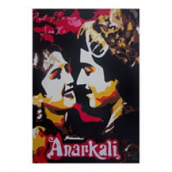 Bollywood- Anarkali