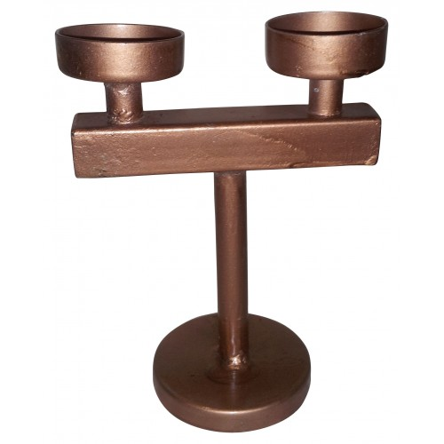 Candle Stand- Two Holder