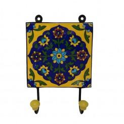 ceramic cloth hanger