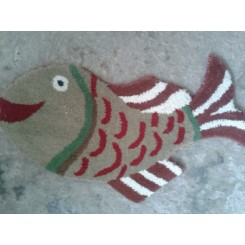 Wall Art - Fish